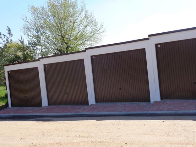 Garaż na sprzedaż, Sosnowiec Zagórze, 18 m² | Morizon.pl | 7763