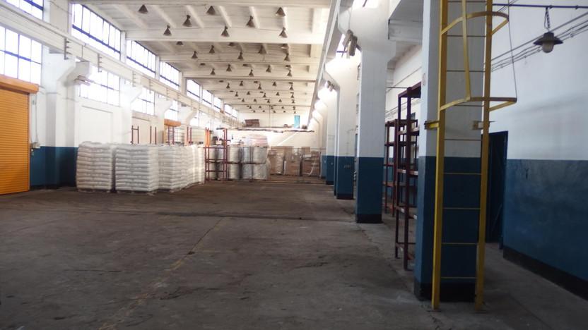 Magazyn, hala do wynajęcia, Sosnowiec, 520 m² | Morizon.pl | 0626
