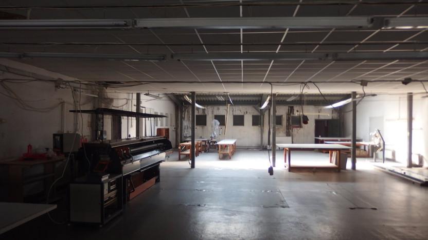 Magazyn do wynajęcia, Sosnowiec, 1060 m² | Morizon.pl | 7669