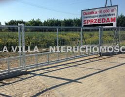 Działka na sprzedaż, Mórkowo, 9500 m²