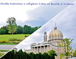 Działka na sprzedaż, Stary Licheń Konińska, 2039 m²