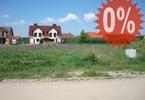 Działka na sprzedaż, Mosina PECNA dostępne media, 1035 m²