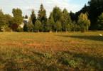 Działka na sprzedaż, Grzebienisko, 714 m²