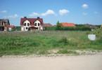Działka na sprzedaż, Pecna Główna, 1036 m²