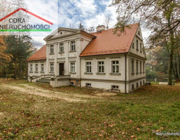 Obiekt zabytkowy na sprzedaż, Oborniki Śląskie, 700 m²