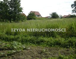 Działka na sprzedaż, Pszenno, 1500 m²