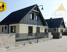 Dom na sprzedaż, Dąbcze Azaliowa, 141 m²