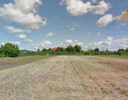 Działka na sprzedaż, Bojanowo Kasztanowa, 1082 m²