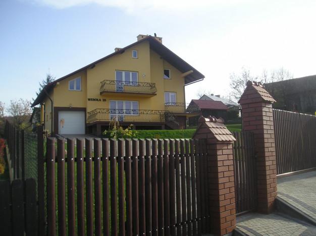 Dom na sprzedaż, Dybawka, 176 m² | Morizon.pl | 2260