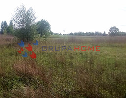 Działka na sprzedaż, Wilcza Góra, 1300 m²