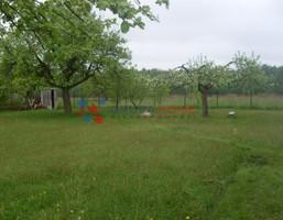 Działka na sprzedaż, Jazgarzew, 1444 m²
