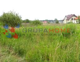 Działka na sprzedaż, Ustanów, 1460 m²