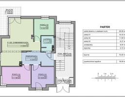 Mieszkanie w inwestycji OSIEDLE ZAKONTEK, Zielonka, 103 m²