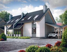 Dom w inwestycji Domy100 ul. Krakowskie Przedmieście Z..., Zielonki (gm.), 100 m²