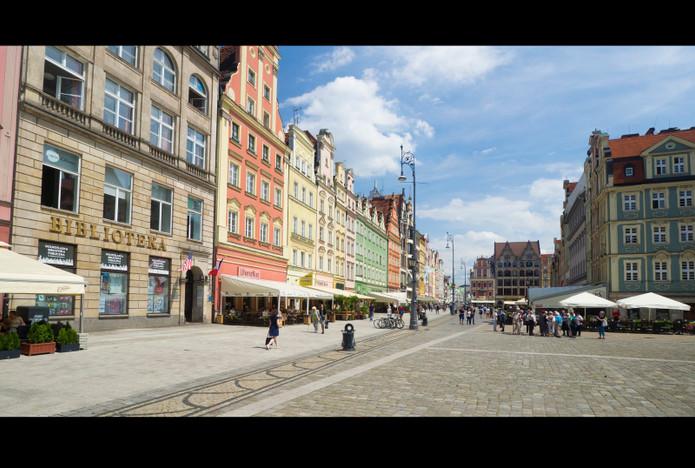 Mieszkanie na sprzedaż, Wrocław Stare Miasto, 111 m² | Morizon.pl | 5222