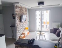 Mieszkanie do wynajęcia, Wrocław Nadodrze, 34 m²
