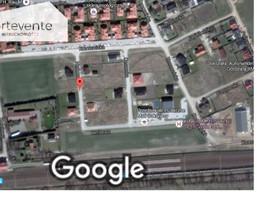 Działka na sprzedaż, Dąbrówka Herbowa, 1039 m²