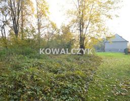 Działka na sprzedaż, Wola Radziszowska, 1300 m²