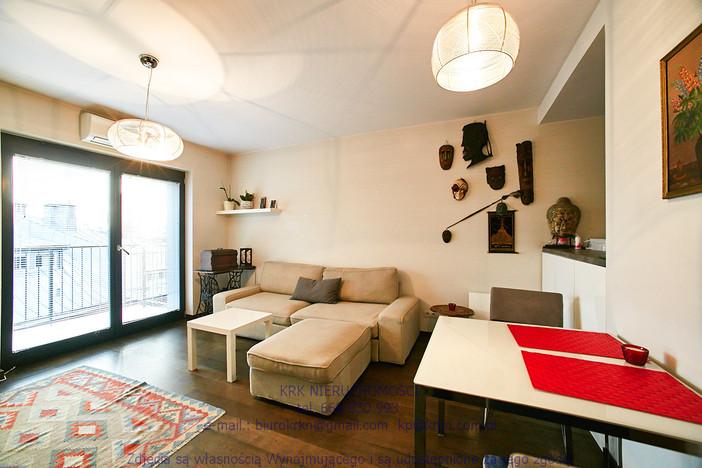 Mieszkanie do wynajęcia, Kraków Nowe Miasto, 46 m²   Morizon.pl   9043