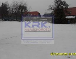 Działka na sprzedaż, Bibice, 817 m²