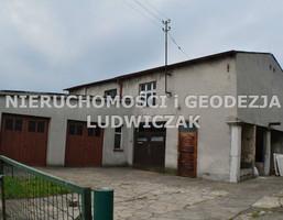 Fabryka, zakład na sprzedaż, Steblów, 500 m²