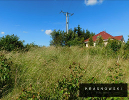 Działka na sprzedaż, Pierwoszyno Jabłoniowa, 700 m²