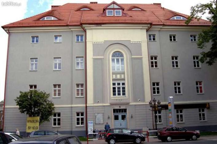 Biuro do wynajęcia, Kluczbork Zamkowa, 60 m² | Morizon.pl | 0608