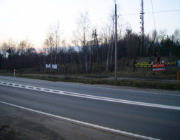 Działka na sprzedaż, Chwaszczyno Gdyńska, 6500 m²