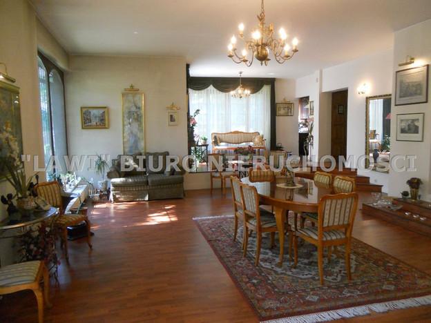 Dom na sprzedaż, Józefów, 450 m² | Morizon.pl | 7837