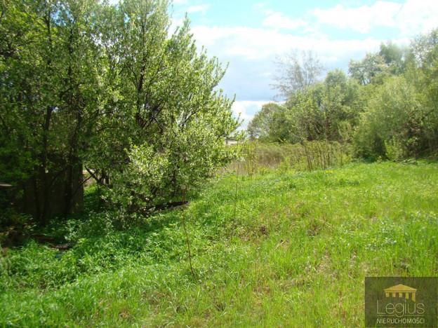 Działka na sprzedaż, Sopot Kamienny Potok, 552 m² | Morizon.pl | 3481