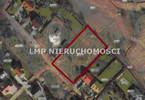 Działka na sprzedaż, Boleścin, 2500 m²