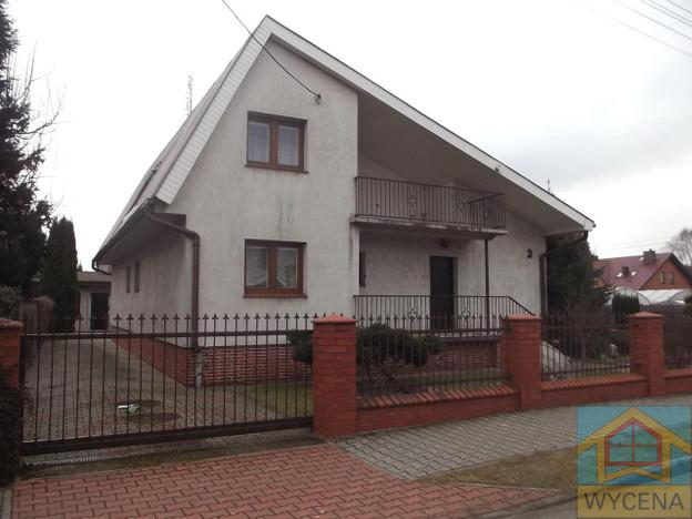 Dom na sprzedaż, Błaszki, 128 m² | Morizon.pl | 5660