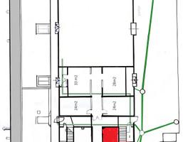 Lokal użytkowy do wynajęcia, Katowice Janów, 18 m²
