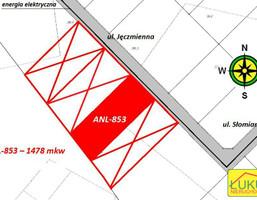 Działka na sprzedaż, Stronno, 1478 m²