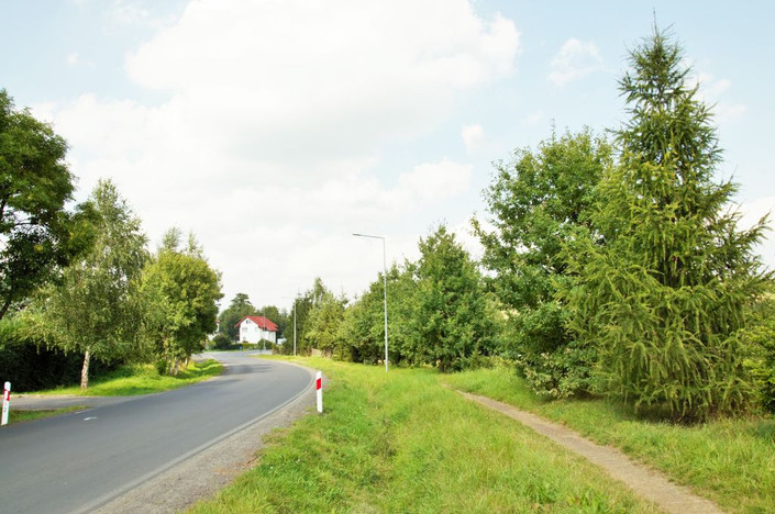 Działka na sprzedaż, Kamienna Góra, 2000 m² | Morizon.pl | 3969