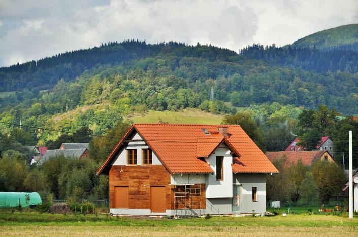 Dom na sprzedaż, Pisarzowice, 124 m²   Morizon.pl   4858