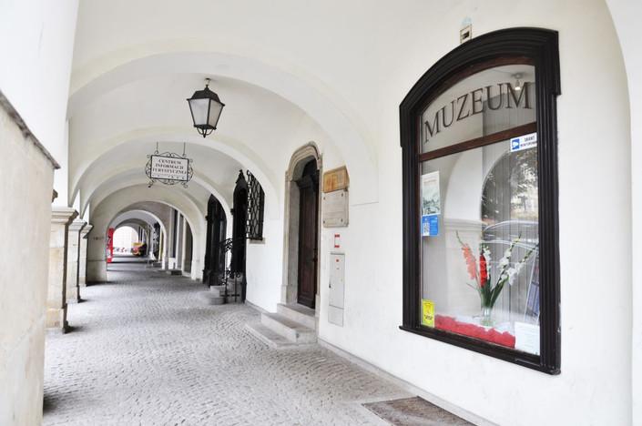 Lokal handlowy do wynajęcia, Kamienna Góra Plac Wolności, 76 m² | Morizon.pl | 5554