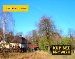 Działka na sprzedaż, Huta Dłutowska, 2469 m²