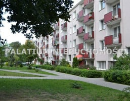 Działka na sprzedaż, Warszawa Stare Bielany, 4730 m²