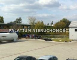 Działka na sprzedaż, Warszawa Targówek Fabryczny, 4617 m²