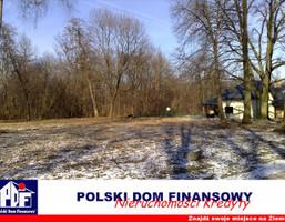 Działka na sprzedaż, Warszawa Dąbrówka Szlachecka, 1090 m²