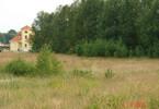 Działka na sprzedaż, Dobrzewino Pomarańczowa, 976 m²