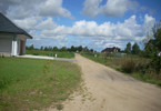 Działka na sprzedaż, Połczyno Słoneczna, 1206 m²