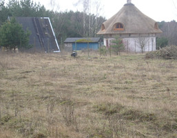 Działka na sprzedaż, Wisełka Łąkowa, 800 m²