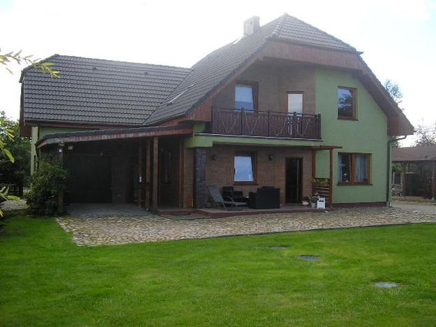 Dom na sprzedaż, Kamień Pomorski, 235 m² | Morizon.pl | 6989