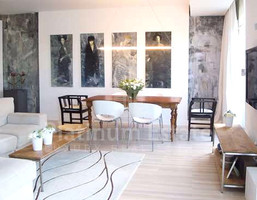 Mieszkanie na sprzedaż, Warszawa Śródmieście, 104 m²