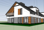 Działka na sprzedaż, Szczyglice, 1100 m²