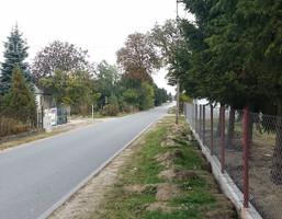 Działka na sprzedaż, Jarużyn, 1028 m²