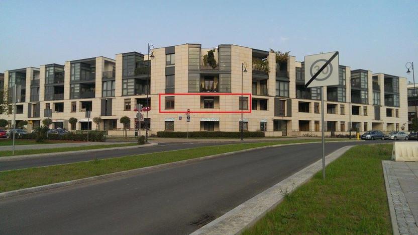 Biuro do wynajęcia, Warszawa Wilanów, 83 m² | Morizon.pl | 4456