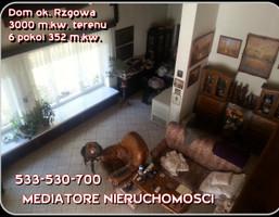 Dom na sprzedaż, Rzgów, 352 m²